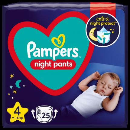 81758419_8006540234709_PAMPERS NIGHT PANTS ΜΕΓ 4 4X25 VP pi