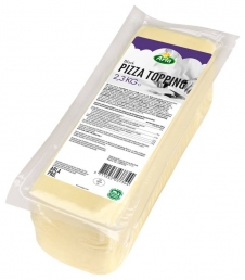 ARLA PRO PIZZA TOPPING ΦΡΑΤΖΟΛΑ 8x2,3kg(Ψ) (Τιμή Κιλού)
