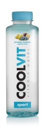COOLVIT SPORT 12x500ML