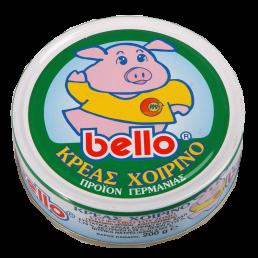 BELLO ΧΟΙΡ ΚΡΕΑΣ 48x200gr
