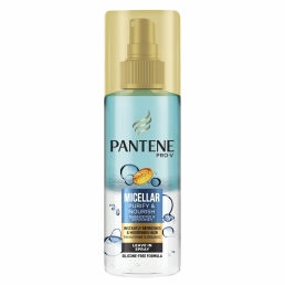 PANTENE SPRAY MICELLAR 6Χ150ΜL