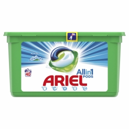 ARIEL PODS Allin1 ALPINE 3X40