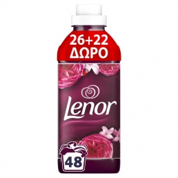 LENOR RUBY JASMINE (26+22MZ ΔΩΡΟ)