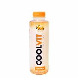 COOLVIT ACTIVE 12x500ML