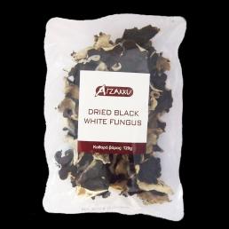 AIZAKKU BLACK WHITE FUNGUS 32x120gr DNF