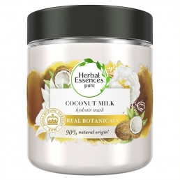 HERBAL ΜΑΣΚΑ COCONUT MILK 6Χ250ML