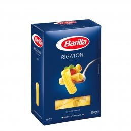 BARILLA RIGATONI N89 30x500GR