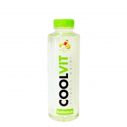 COOLVIT BALANCE 12x500ML
