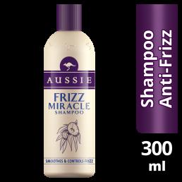 Aussie Frizz Miracle Σαμπουάν 300ml