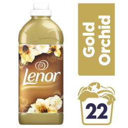 LENOR GOLD ORCHID 22ΜEZ