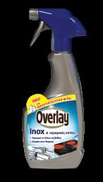 OVERLAY INOX TRIGGER 500ML
