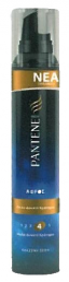 Pantene Pro-V Αφρός Πόλυ Δυνατό Κράτημα 200ml
