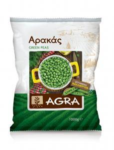 AGRA ΕΛΛΗΝΙΚΟΣ ΑΡΑΚΑΣ 1kg