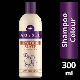 Aussie Σαμπουάν Colour Mate 300ml