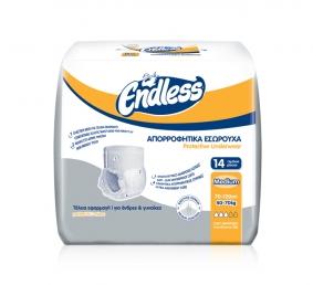 ENDLESS SLIP ΑΚΡΑΤΕΙΑΣ MEDIUM 14ΤΜΧ