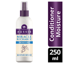 Aussie Spray Miracle Recharge Moisture 250ml