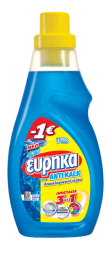 ΕΥΡΗΚΑ ANTIKALK GEL 750ML -1€