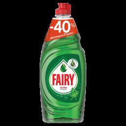 FAIRY KANON 8x(2X650ML) ΤΟ ΔΕΥΤΕΡΟ -40%
