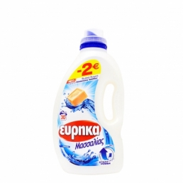 ΕΥΡΗΚΑ ΜΑΣΣΑΛΙΑΣ ΥΓΡ ΑΠΟΡ 1.8LT -2€