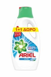ARIEL ΥΓΡΟ ALPINE 2X28MEZ (1+1Δ)