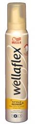 Wellaflex Αφρός Αναδόμησης Δυνατό Κράτημα 200ml