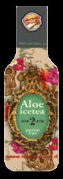 MODELLO ALOE ICE TEA PASSION FRUIT 470ML