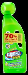 ΕΥΡΗΚΑ BRIGHT ENERGY GEL 2x1LT (ΤΟ 2ο-70%)