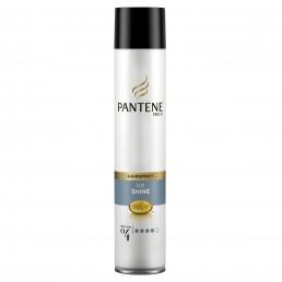 Pantene Pro-V Hairspray Εκτυφλωτική Λάμψη 300ml