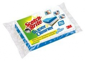 3M SCOTCH BRITE ΣΦΟΥΓΓΑΡΑΚΙ MAGIC CLEANER !