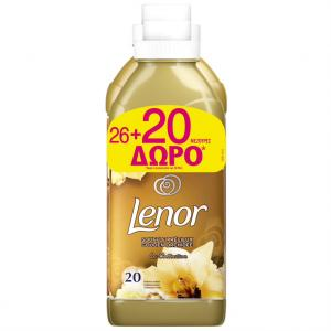 LENOR GOLD ORCHID 8x(26+20ΜΖ ΔΩΡΟ)