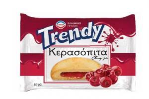 TRENDY ΚΕΡΑΣΟΠΙΤΑ 2Χ10Χ80ΓΡ