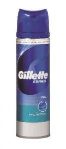 GILLETTE GEL ΞΥΡΙΣΜΑΤΟΣ 200ml P/L PROTECTION pz