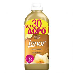 LENOR GOLD ORCHID 4Χ(90+30ΜΕΖ)