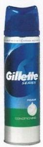GILLETE SERIES ΑΦΡΟΣ 250ml A/I CONDITIONING