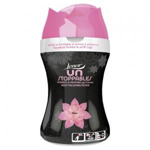 Lenor Unstoppables Ενισχυτικό Άρωμα Ρούχων Bliss 180 g