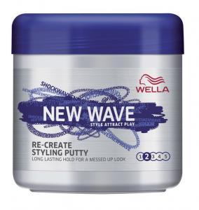 Wella New Wave Κρέμα Γλυπτικής 150ml