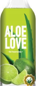 ALOE LOVE DRINK ΜΟΣΧΟΛΕΜΟΝΟ 12x500ml