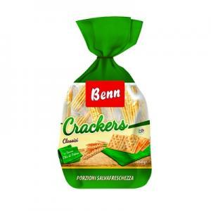 BENN CRACKERS ΑΛΜΥΡΑ 8x750GR