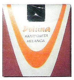 ΚΑΛΤΣΟΔΕΤΑ 20DEN ΜΑΥΡΗ DOLLINA 322