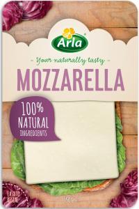 Arla Mozzarella σε Φέτες 150gr