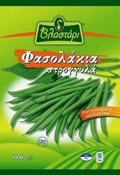 Βλαστάρι Φασολάκια Στρογγυλά 1kg