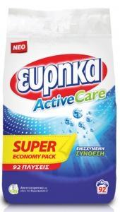 ΕΥΡΗΚΑ PROFESSIONAL ACTIVE CARE 6KG PROF