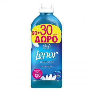 LENOR OCEAN ESCAPE 4Χ(90+30ΜΕΖ)