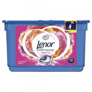 LENOR PEARLS 3in1  SPARKL. BLOOM 6X13TMX
