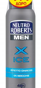 NEUTRO SPRAY X ICE 150ML (1+1Δ)