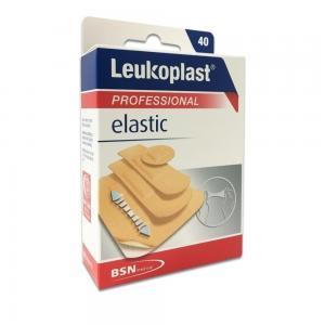 LEUKOPLAST ELASTIC ΜΕΓ 40TEM