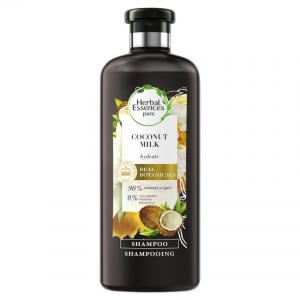 HERBAL ΣΑΜΠΟΥΑΝ COCONUT MILK 6Χ400ML