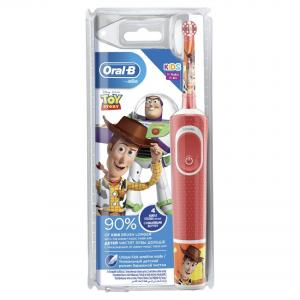 ORAL-B VITALITY KIDS ΧΑΡΑΚΤΗΡΕΣ TOY STORY 6X1