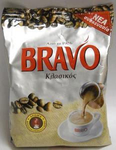 BRAVO ΚΛΑΣΙΚΟΣ 485gr