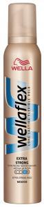 Wellaflex Αφρός Δυνατό Κράτημα 200ml